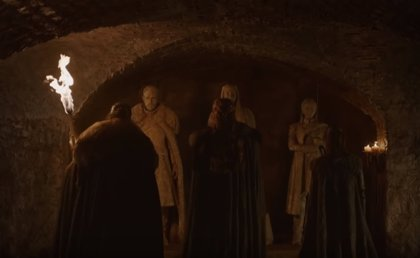 Juego de tronos: ¿Anuncia el tráiler de la 8ª temporada la derrota de los Stark?