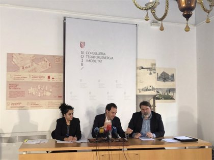 El Govern construirá en Mallorca 117 viviendas destinadas a cooperativistas
