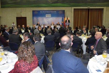 """Javier Fernández reclama un """"arancel ambiental"""" europeo sobre importaciones industriales"""