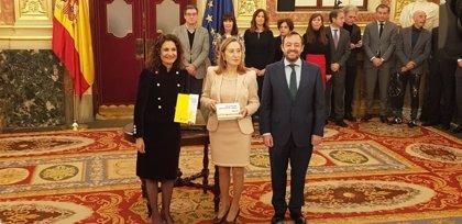 El Gobierno eleva un 9,5% el presupuesto para RTVE hasta los 376 millones de euros