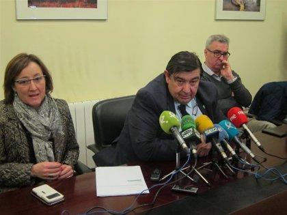 """El SES baraja como """"posibilidad más viable"""" trasladar a los juzgados el Centro de Salud 'Los Pinos' de Badajoz"""