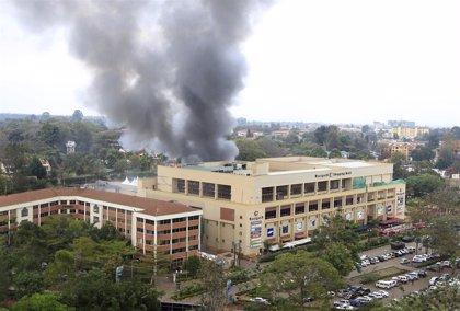 Absuelto uno de los cuatro imputados por el atentado en 2013 contra el centro comercial Westgate, en Nairobi (Kenia)