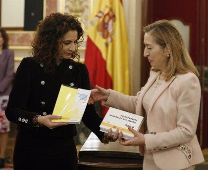 El Gobierno incrementa la inversión en Cataluña, Andalucía y C.Valenciana y castiga a Galicia y Madrid