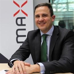 Rubén Orquín Casas, director de logística y cadena de suministro de Cofares