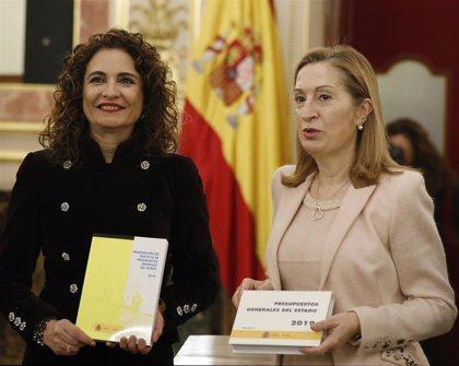 Cantabria recibe 512 millones de euros del Fondo de Suficiencia, un 6,8% más que el año pasado