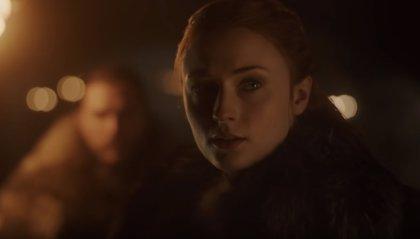 ¿El tráiler de Juego de tronos revela la inminente muerte Sansa y Arya?