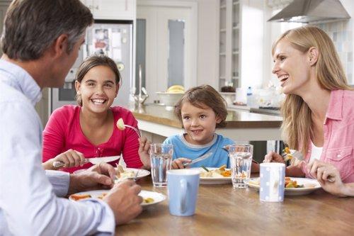 La importancia de la comunicación en familia