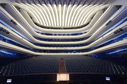 Cultura.- La aportación a Les Arts sube a 1 millón de euros y el IVAM se mantiene en 261.000