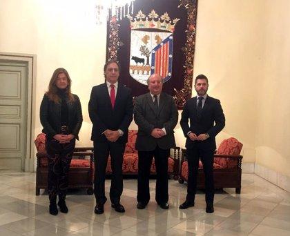 """Salamanca y USAL afianzan su """"alianza"""" tras la """"exitosa"""" colaboración en el VIII Centenario"""