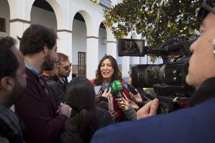 """PP-A sugiere al PSOE-A un """"escrache"""" en Moncloa por la decisión de posponer la financiación autonómica"""