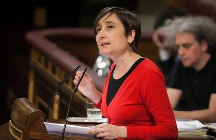 Diputada de En Comú retira su apoyo al Gobierno Sánchez por la retención del barco de Open Arms