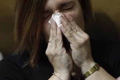 Sanidad estima que Cantabria aún no ha llegado al pico de gripe