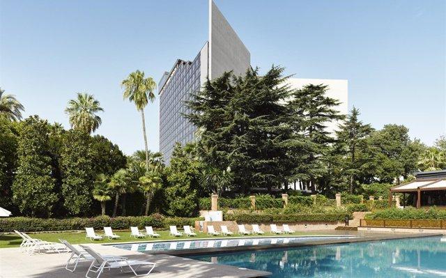 Joan Gaspart defiende que no ocultó al príncipe saudí un impago de 15 millones de un hotel