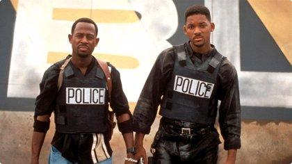Arranca el rodaje de Dos Policías Rebeldes 3 con Will Smith y Martin Lawrence