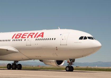 Iberia ofrecerá a partir del 1 de julio un vuelo diario a Río de Janeiro (Brasil)