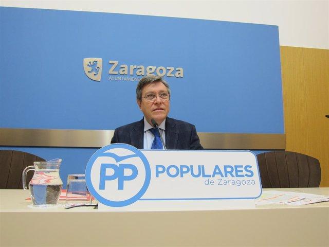 José Ignacio Senao (PP)