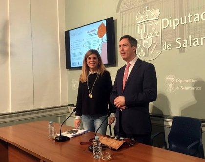Una veintena de desempleados participará desde el 13 de marzo en la IV Lanzadera de Empleo de Salamanca