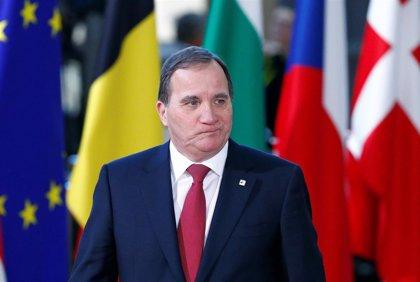 El presidente del Parlamento sueco concede a Lofven más tiempo para negociar su acuerdo de gobierno