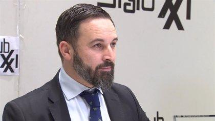 """PSOE busca con una propuesta que el Pleno de Cibeles exprese su rechazo """"absoluto"""" a adoptar acuerdos con Vox"""