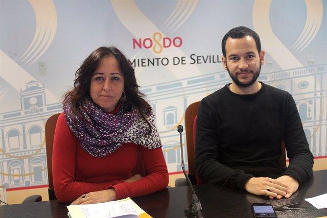 Honorato y González Rojas