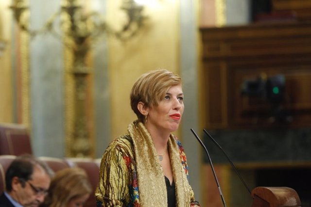 Sonia Ferrer Tesoro, diputada del PSOE