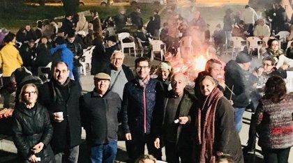 """La candidata a la alcaldía de Marratxí por el PP insta a """"conservar la esencia y las tradiciones"""" del municipio"""