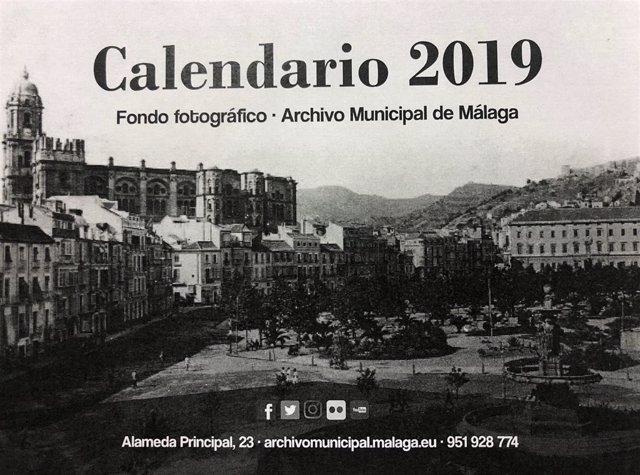 Calendario del Archivo Municipal