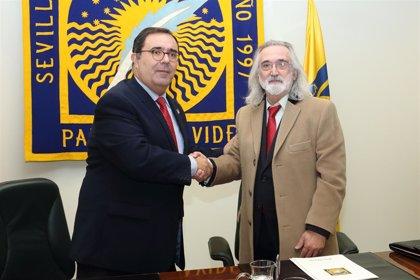 La UPO y la Fundación Antonio Guerrero colaboran para terapias personalizadas de enfermedades mitocondriales