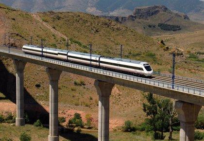 El Ministerio de Fomento gastará 207,2 millones de euros en Andalucía en 2109, un 21,7% menos que en 2018