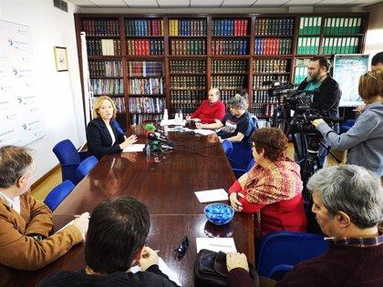 La Autoridad Portuaria confía en la puesta en marcha de la línea de hortalizas con Francia