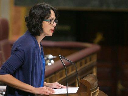 IU quiere que el Gobierno explique en el Congreso su cambio de política respecto a Open Arms