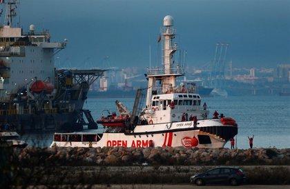 """Salvamento Marítimo Humanitario critica al Gobierno por """"alinearse con las políticas xenófobas de Italia y Malta"""""""