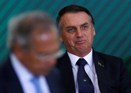 Bolsonaro se estrenará en la escena internacional con el Foro Económico de Davos