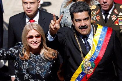 """Maduro anuncia una """"ofensiva económica"""" del Gobierno tras """"ahogar las voces de la guerra"""" en Venezuela"""