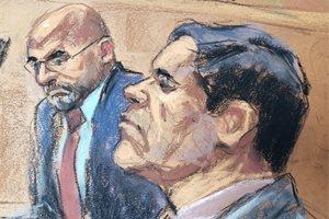 ¿Cuál era la rutina diaria de 'El Chapo' mientras estaba oculto en Sinaloa?