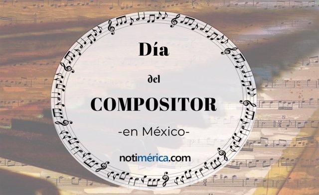 Día del Compositor en México