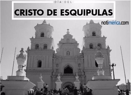 15 de enero: Día del Cristo Negro de Esquipulas, ¿cuál es el origen de esta efeméride?