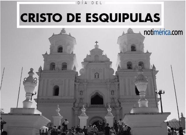 Día del Cristo de Esquipulas