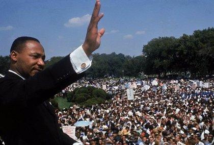 10 canciones para conmemorar los 90 años del nacimiento de Martin Luther King