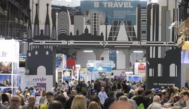 B-Travel tornarà al març amb sis àrees temàtiques d'experiències (FIRA DE BARCELONA)