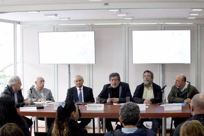 Científicos mexicanos proponen usar el sargazo como materia orgánica de origen marino