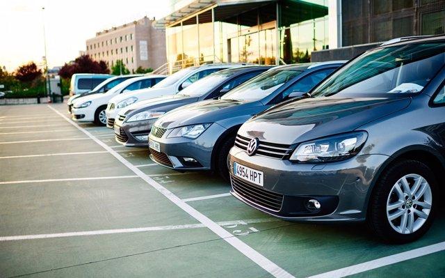 Uno de cada cuatro vehículos matriculados en renting en 2018 era 'made in Spain'