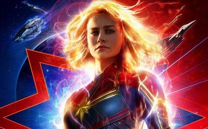 ¿Es Capitana Marvel la película más importante del Universo Marvel desde Iron Man?