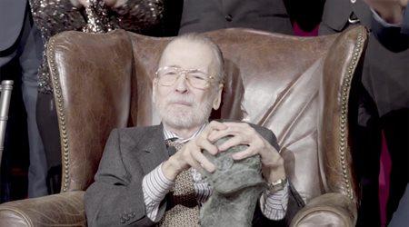 La fiesta de los nominados del cine español tiene un protagonista especial