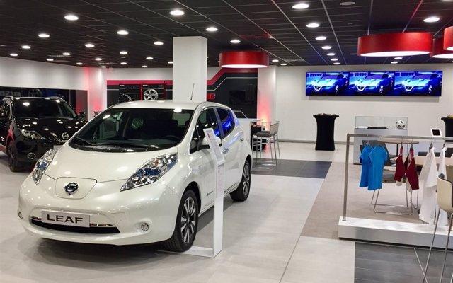 Los precios de los coches suben un 0,6% en 2018 por el aumento de la importación de coches de gama alta