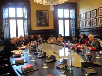 Quim Torra comparecerá ante el Parlament por las huelgas recientes, a petición de Cs y PSC
