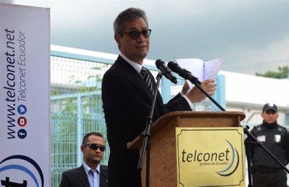 La empresa Telconet devolverá a Ecuador 13,5 millones de dólares correspondientes a operaciones de la trama Odebrecht
