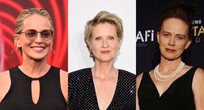 Sharon Stone, Cynthia Nixon y Judy Davis fichan por Ratched, la precuela de Alguien voló sobre el nido del cuco