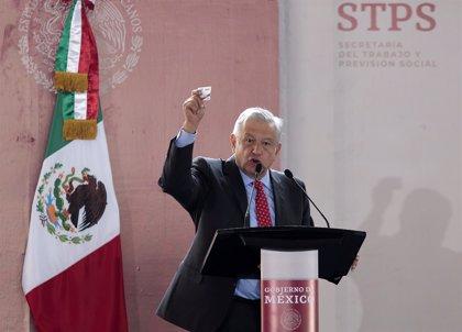 El Gobierno mexicano identifica el robo de hidrocarburos en varias plataformas petroleras