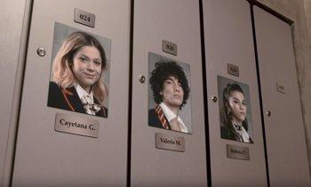 Foto: Arranca el rodaje de la 2ª temporada de Élite con tres nuevos fichajes y tráiler